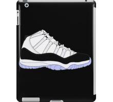 "Air Jordan XI (11) ""Concord"" iPad Case/Skin"