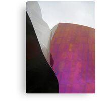emp Canvas Print