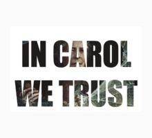 Trust Carol by clm713