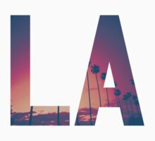 LA Palms by arialite