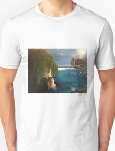 Angel Lake T-Shirt