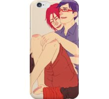 ReiRin iPhone Case/Skin