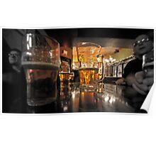 Pub in Canada Poster