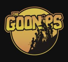 The Goonies - ver 1 by roundrobin