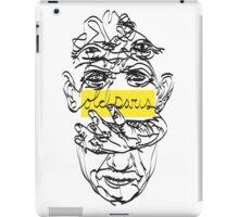 OldParis iPad Case/Skin