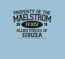 FFXIV College Style Shirt (MAELSTROM) Unisex T-Shirt