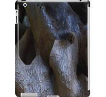 What am I ? ..............you guess.......! iPad Case/Skin