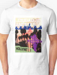 City of Angels Unisex T-Shirt