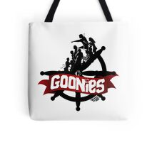 The Goonies - V2 Tote Bag