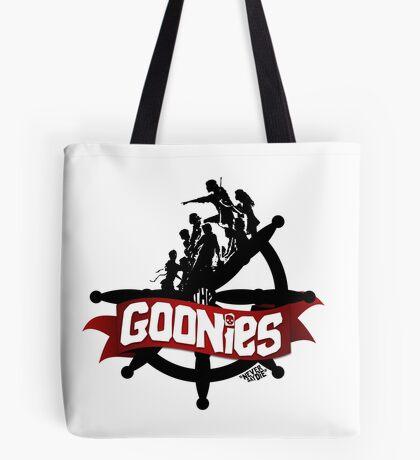 The Goonies - V2 Tote Bag
