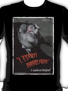 L'Esprit Diabolique T-Shirt