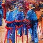 Blueys Girl by angelamulligan