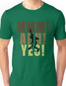 Wonderful Dance Skills Unisex T-Shirt