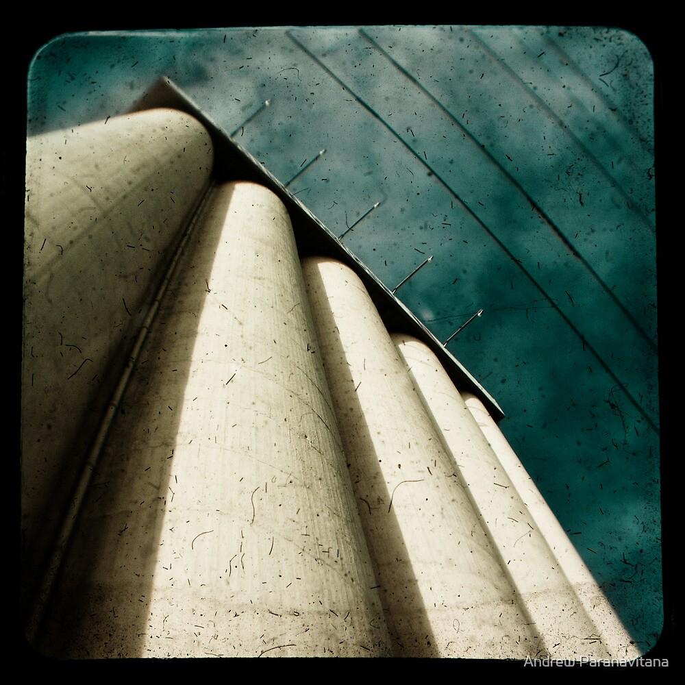 Impending Doom by Andrew Paranavitana