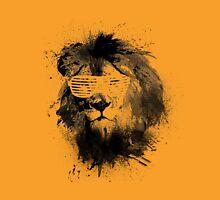 Lion Vision Unisex T-Shirt