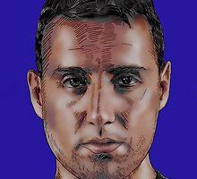 Santi Cazorla - Midfield Magician by ArsenalArtz