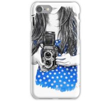 one day maybe  iPhone Case/Skin