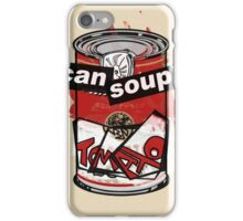 Savly Krucasso iPhone Case/Skin