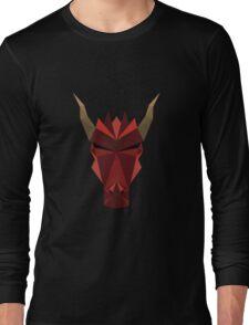 House Targaryen Sigil Long Sleeve T-Shirt