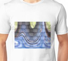 Hip To Be Square Unisex T-Shirt