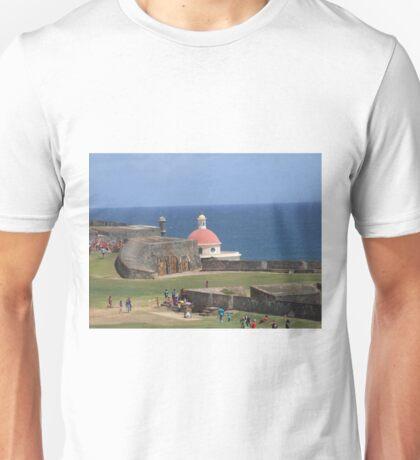 San Juan Unisex T-Shirt