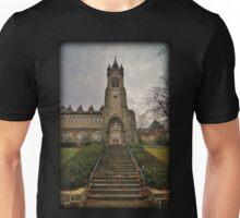 Stairway To Knowledge Unisex T-Shirt