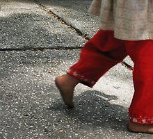 walking is still honest pt.2 by goodluckserrano
