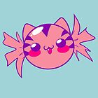 Kawaii Tiger Candy by Shonuff  Studio