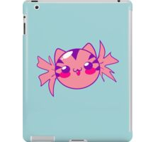 Kawaii Tiger Candy iPad Case/Skin