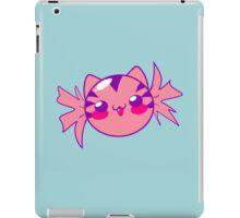 Kawaii Tiger Candy iPad Case/Skin
