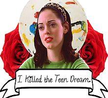 Rose McGowan (Jawbreaker) by VannDesigns