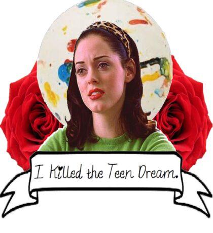 Rose McGowan (Jawbreaker) Sticker