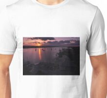 Sunrise from Mantazas Pass, As Is Unisex T-Shirt