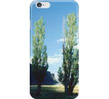 Utah Cottonwood iPhone Case/Skin
