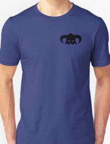Dovahkiin Helmet Unisex T-Shirt
