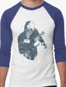 Rough Stuff Men's Baseball ¾ T-Shirt
