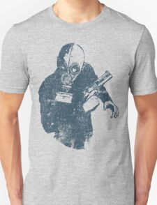 Rough Stuff Unisex T-Shirt