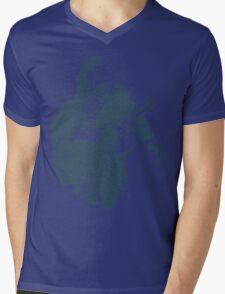 Rough Stuff Mens V-Neck T-Shirt