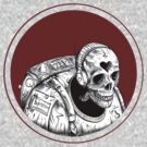 Skull Space Music Game - VER 1 by roundrobin