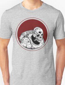 Skull Space Music Game - VER 1 T-Shirt
