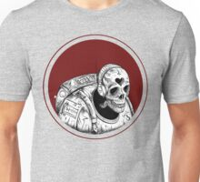 Skull Space Music Game - VER 1 Unisex T-Shirt