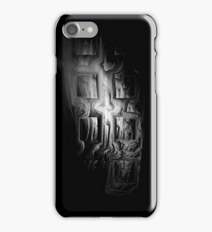 Death Infinity iPhone Case/Skin