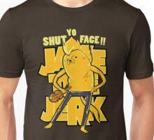 Jake the Jerk Unisex T-Shirt
