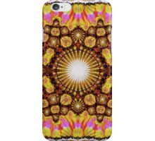 Seabed Quilt iPhone Case/Skin