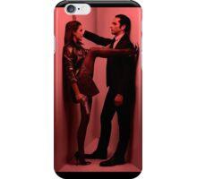 The Americans - Keri Russel iPhone Case/Skin