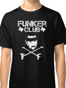 Funker Club - Terry Funk T shirt Classic T-Shirt