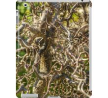 Complicated Family Trees iPad Case/Skin