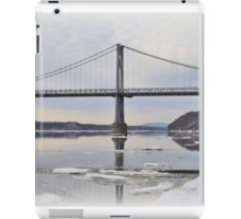 Chilly Span iPad Case/Skin