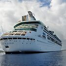 Grandeur of the Seas by Valerie Rosen