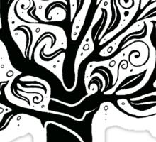 If I Were A Tree Sticker